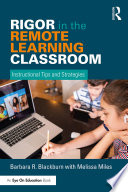 Rigor in the Remote Learning Classroom Book