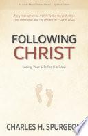 Following Christ