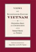 Views of seventeenth-century Vietnam