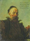 French and British Paintings from 1600 to 1800 in the Art Institute of Chicago