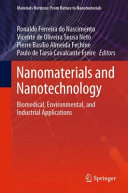Nanomaterials and Nanotechnology Book