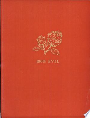 Download 100% Evil online Books - godinez books