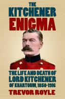 Kitchener Enigma