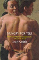 Hungry for You Book