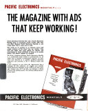Pacific Electronics Monthly