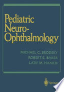Pediatric Neuro Ophthalmology