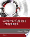 Alzheimer   s Disease Theranostics Book