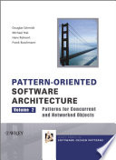 Pattern Oriented Software Architecture  Patterns for Concurrent and Networked Objects