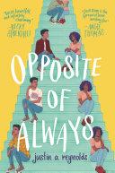 Opposite of Always [Pdf/ePub] eBook