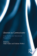 Librarian as Communicator Book