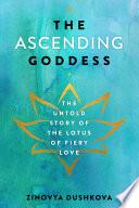 The Ascending Goddess Book