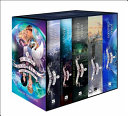 School for Good and Evil Collection  Books 1 5