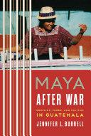 Pdf Maya after War