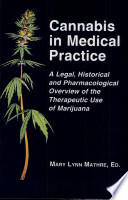 Cannabis In Medical Practice Book
