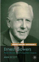 Ernest Gowers