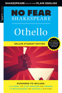 Othello  No Fear Shakespeare Deluxe Student Edition