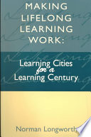 Making Lifelong Learning Work