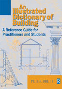 Illustrated Dictionary of Building Pdf/ePub eBook