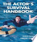 The Actor s Survival Handbook