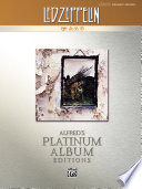 Led Zeppelin   IV Platinum Album Edition