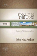 Finally In The Land Book PDF