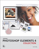 Adobe Photoshop Elements 4 Collection