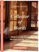 Collector Of Words