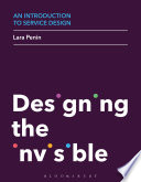 An Introduction to Service Design Book PDF