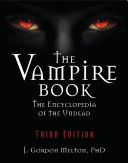 The Vampire Book ebook