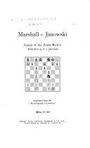 Marshall v. Janowski