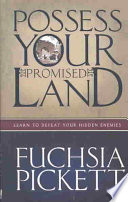 Possess Your Promised Land Book