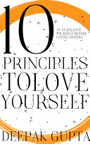 10 Principles To Love Yourself  How to Start your Day and Sleep Peacefully