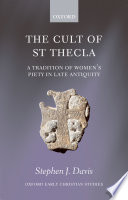 The Cult of Saint Thecla
