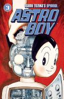 Astro Boy Volume 3