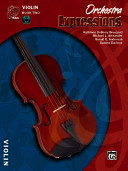 Orchestra Expressions  Book Two Student Edition