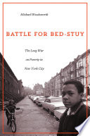 Battle For Bed Stuy Book PDF