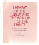 Pdf The Beat of the Drum and the Whoop of the Dance