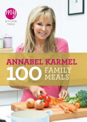 My Kitchen Table  100 Family Meals