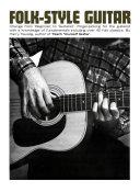 Folk Style Guitar Pdf/ePub eBook