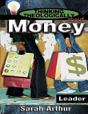 Thinking Theologically about Money Book