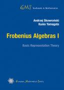 Frobenius Algebras