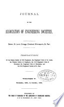 Journal of the Association of Engineering Societies
