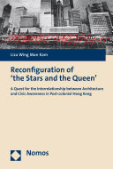 Reconfiguration of 'the Stars and the Queen' Pdf/ePub eBook