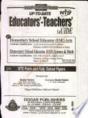 Educators Teachers Guide