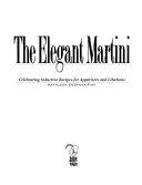 The Elegant Martini