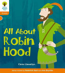Oxford Reading Tree: Stage 6: Floppy's Phonics Non-Fiction: All About Robin Hood