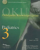 Orthopaedic Knowledge Update Book PDF