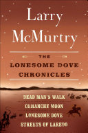 The Lonesome Dove Series Pdf/ePub eBook