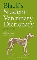 Black's Student Veterinary Dictionary