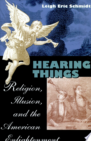 Hearing Things Free eBooks - Free Pdf Epub Online